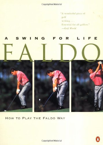 Faldo By Sir Nick Faldo