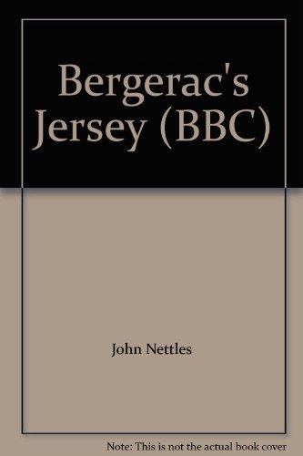 Bergerac's Jersey By John Nettles