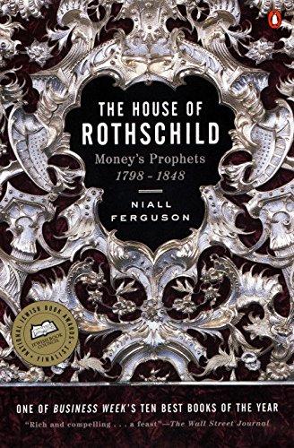 The House of Rothschild von Niall Ferguson
