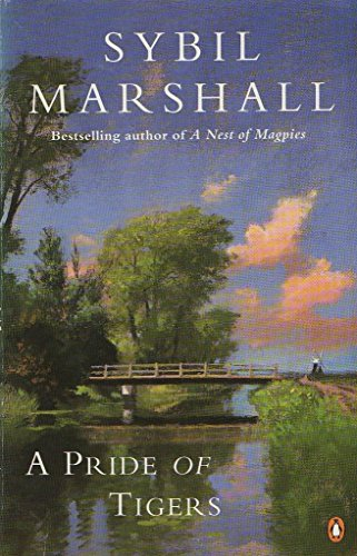 A Pride of Tigers By Sybil Marshall