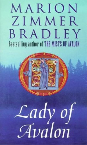 Lady of Avalon By Marion Zimmer Bradley
