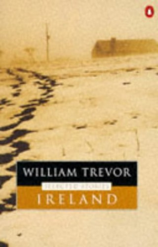 Ireland By William Trevor