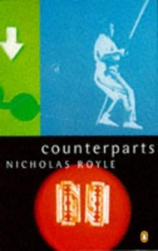 Counterparts By Nicholas Royle