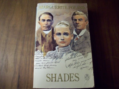 Shades By Marguerite Poland