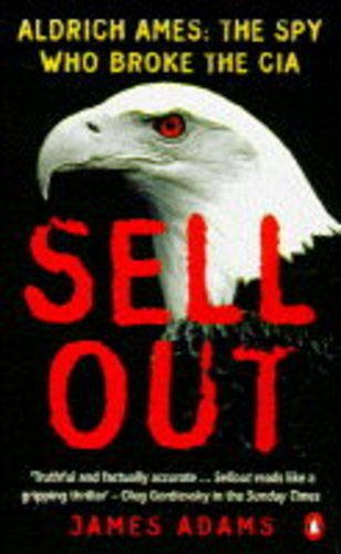 Sellout By James Adams