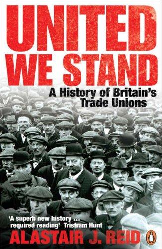 United We Stand By Alastair J. Reid