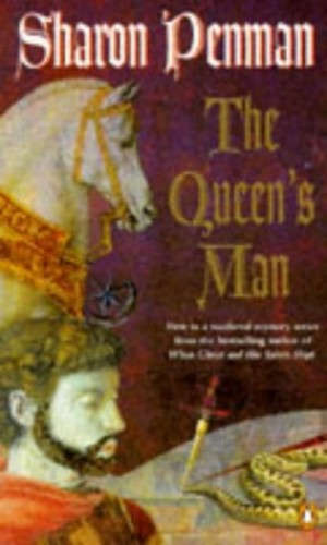 The Queen's Man By Sharon Penman
