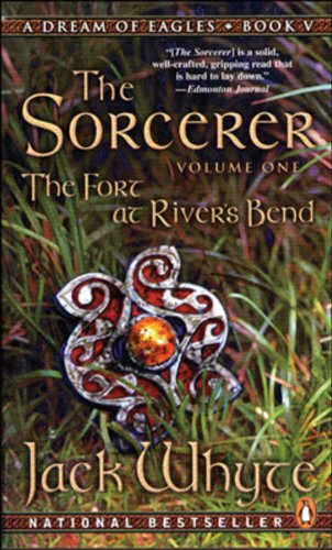The Sorcerer: The Fort at River's Bend