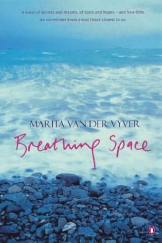 Breathing Space By Marita van der Vyver