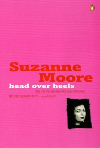 Head Over Heels By Suzanne Moore