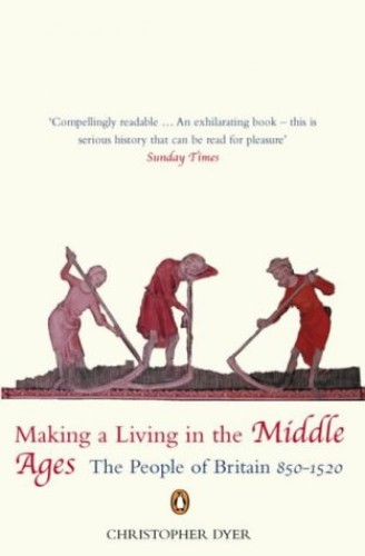 review making of the middle ages