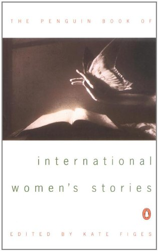 Penguin Book:International Wom By Kate Figes