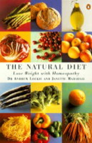The Natural Diet By Andrew Lockie