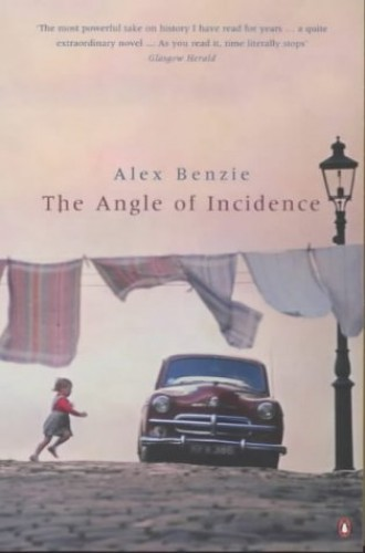 The Angle of Incidence By Alex Benzie