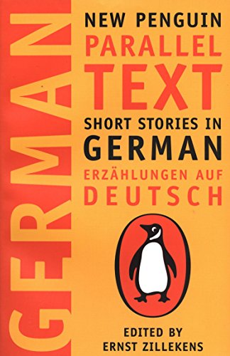 Short Stories in German by Ernst Zillekens