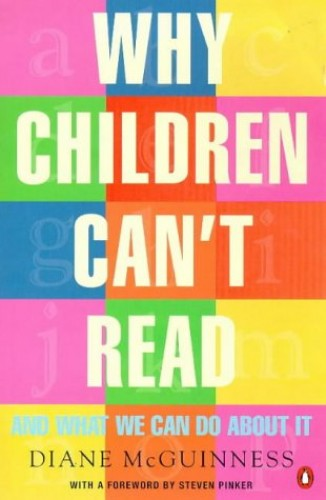 Why Children Can't Read By Steven Pinker