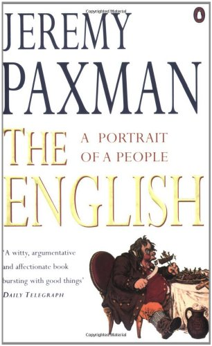 English By Jeremy Paxman