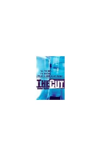 The Cut By Daniel Blythe