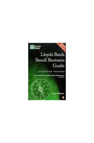 lloyds bank small business guide 1998 edition p