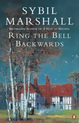 Ring the Bell Backwards By Sybil Marshall