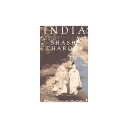 India By SHASHI THAROOR