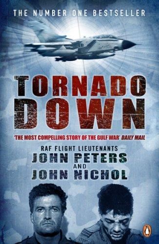 Tornado Down: Original Edition By John Nichol