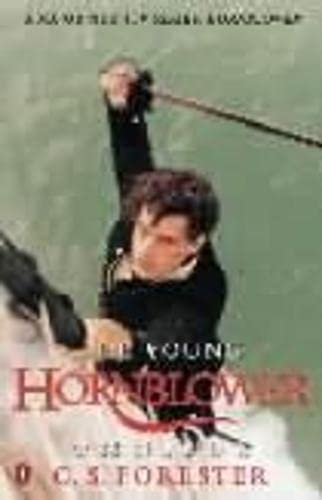 The Young Hornblower Omnibus By C. S. Forester