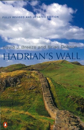 Hadrian's Wall (Penguin History) By David J. Breeze