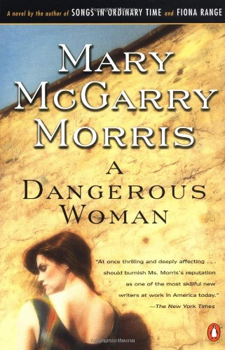 Oprah Title (1) By Mary McGarry Morris