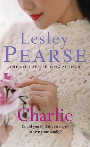 Charlie By Lesley Pearse