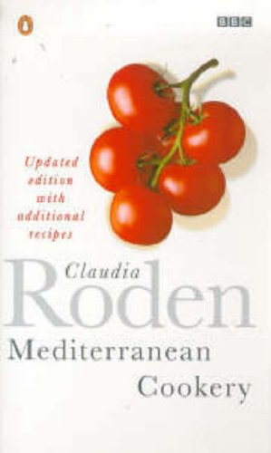 Mediterranean Cookery by Claudia Roden