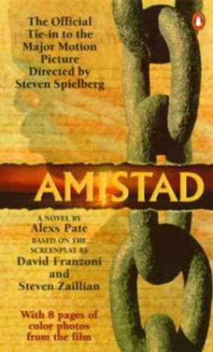 Amistad By Alexs D. Pate