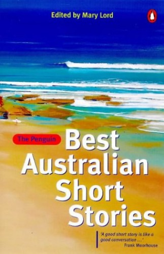 The Penguin Best Australian Short Stories by Unknown Author