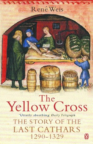 The Yellow Cross By Rene Weis