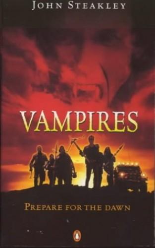 Vampires By John Steakley