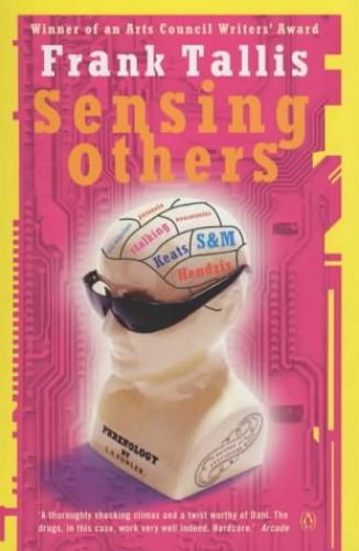 Sensing Others By Frank Tallis