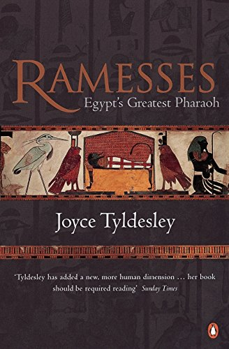 Ramesses By Joyce Tyldesley