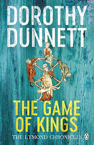 Game Of Kings By Dorothy Dunnett
