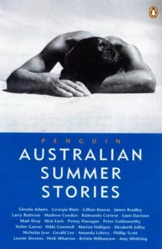 Penguin Australian Summer Stories By Various