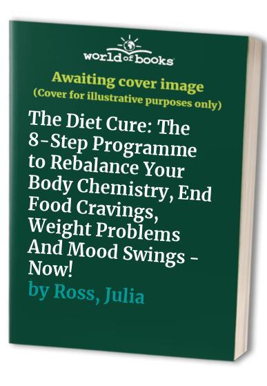 Diet Cure By Julia Ross