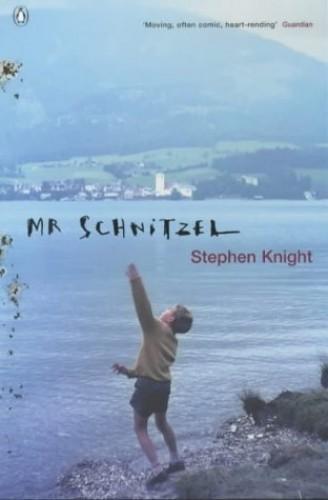 Mr Schnitzel By Stephen Knight