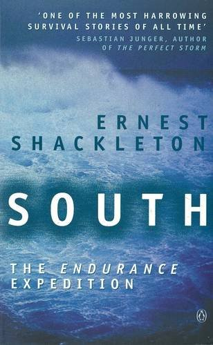 South By Sir Ernest Henry Shackleton