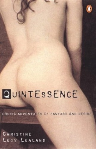 Quintessence By Christine Leov-Lealand