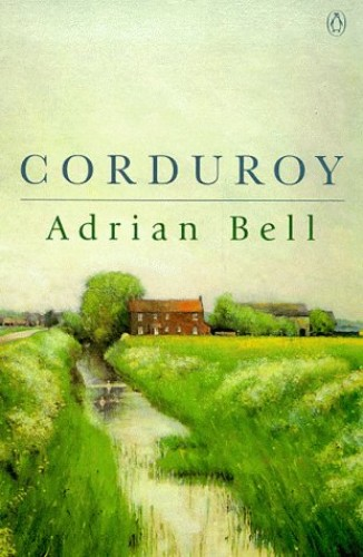 Corduroy By Adrian Bell