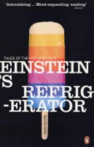 Einstein's Refrigerator By Gino Segre