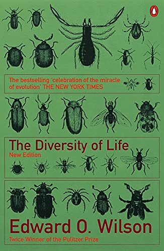The Diversity of Life (Penguin Press Science) By Edward O. Wilson