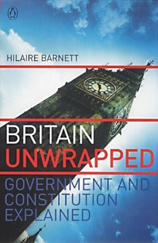 Britain Unwrapped By Hilaire Barnett