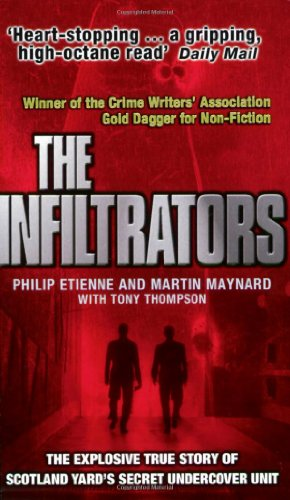 The Infiltrators By Philip Etienne