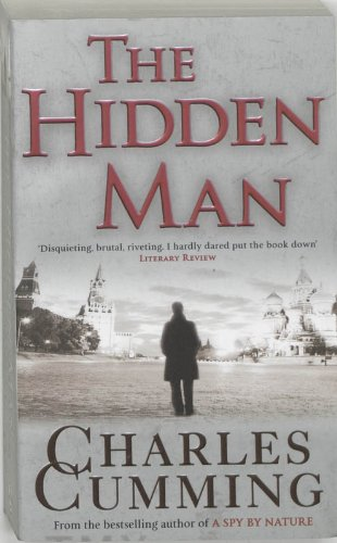The Hidden Man by Charles Cumming