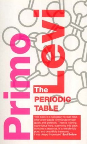 Periodic Table By Primo Levi